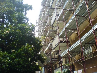 Ristrutturazione Condominio Ape Comune di Verona